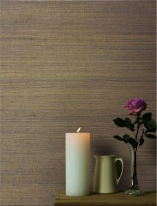 Grass Weaves wall coverings